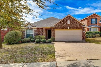 Dallas, Fort Worth Single Family Home For Sale: 10529 Lipan Trail