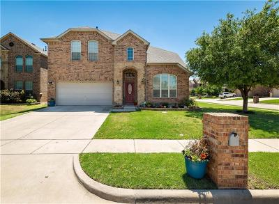 Dallas County, Denton County, Collin County, Cooke County, Grayson County, Jack County, Johnson County, Palo Pinto County, Parker County, Tarrant County, Wise County Single Family Home For Sale: 1200 Realoaks Drive
