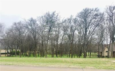 Dallas County Residential Lots & Land For Sale: 2448 Waterstone Drive