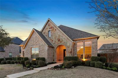 Collin County Single Family Home For Sale: 15130 Beckley Lane