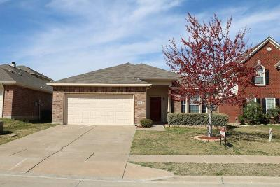Fort Worth Single Family Home For Sale: 336 Fossil Bridge Drive