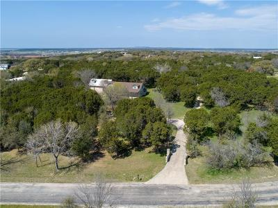 Somervell County Single Family Home For Sale: 1527 County Road 306