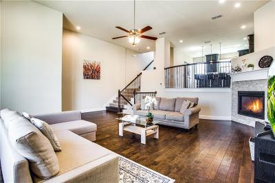 Fort Worth TX Townhouse For Sale: $369,000