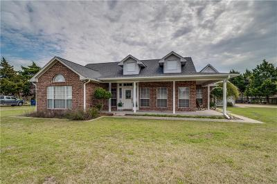 Midlothian Single Family Home For Sale: 4630 Jakes Way
