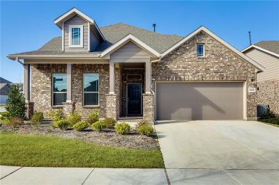Northlake Single Family Home For Sale: 1832 Finch Trail