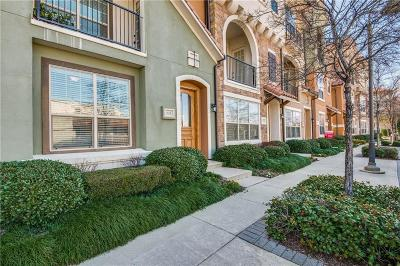 Irving Townhouse For Sale: 622 Arbol #9