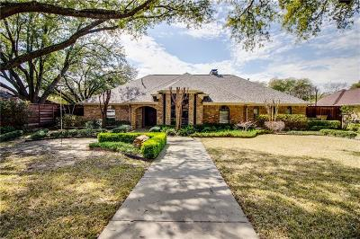 Rockwall County Single Family Home For Sale: 806 S Lakeshore Drive