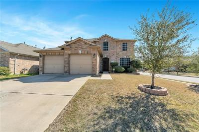 Euless Single Family Home For Sale: 309 Bradbury Drive