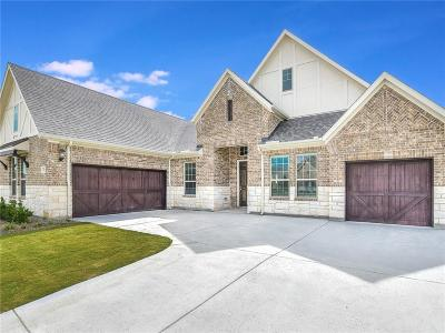 Rockwall Single Family Home For Sale: 306 Nakoma Drive