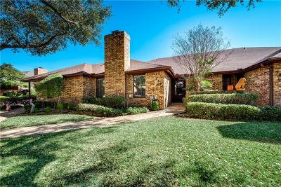 Fort Worth TX Townhouse For Sale: $199,900