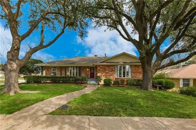 Dallas County, Denton County, Collin County, Cooke County, Grayson County, Jack County, Johnson County, Palo Pinto County, Parker County, Tarrant County, Wise County Single Family Home For Sale: 1332 Williams Avenue