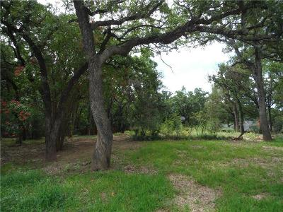 Wise County Residential Lots & Land For Sale: 1010 Shady Oaks Drive