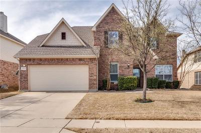 Single Family Home For Sale: 12213 Langley Hill Drive