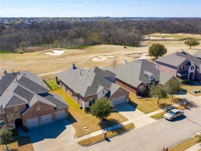 Wylie Single Family Home For Sale: 1912 Fair Parke Lane