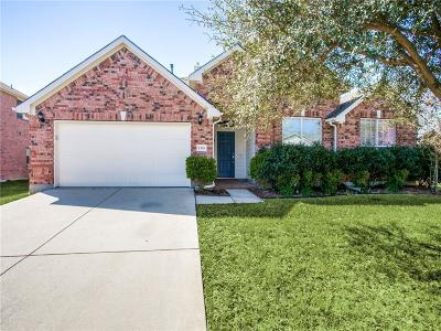 Wylie TX Single Family Home For Sale: $289,900