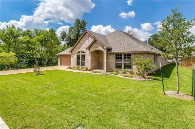 Kennedale Single Family Home For Sale: 505 Oak Forest