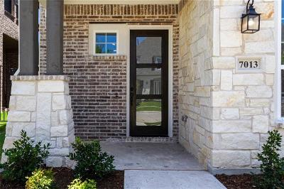 McKinney Single Family Home For Sale: 7013 Royal View Drive