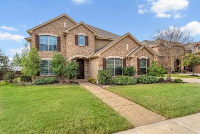 Fort Worth Single Family Home For Sale: 5036 Exposition Way