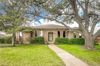 Dallas Single Family Home For Sale: 9211 Clover Valley Drive