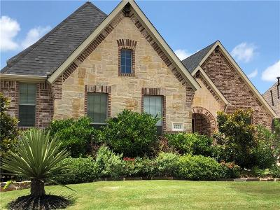 Rockwall Single Family Home For Sale: 2221 Hyer Drive