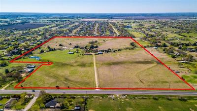 Red Oak Residential Lots & Land For Sale: 801 E Fm 664