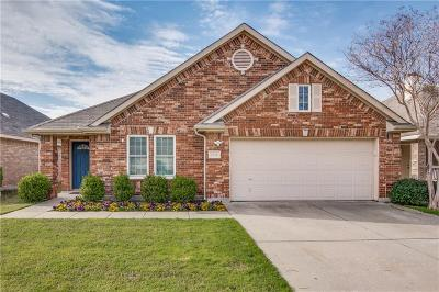Fort Worth Single Family Home For Sale: 4516 Fir Drive