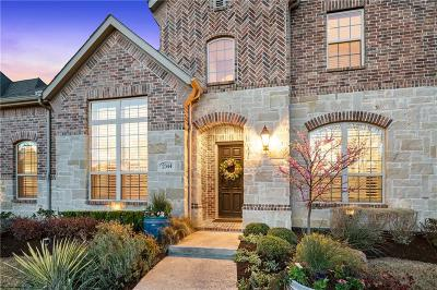 Allen Single Family Home For Sale: 2344 Sweetwater Lane