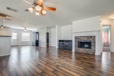 Forney Single Family Home For Sale: 201 Cornell
