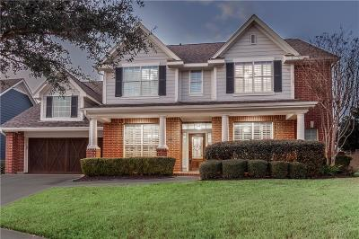 Single Family Home For Sale: 9010 Blanco Drive