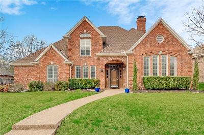 Plano Single Family Home For Sale: 4217 Nasmyth Drive