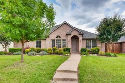Frisco Single Family Home For Sale: 12113 Rushing Creek Drive