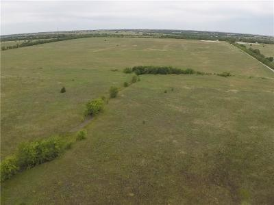 Johnson County Farm & Ranch For Sale: Tbd County Road 1014