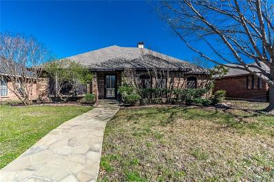 Wylie TX Single Family Home For Sale: $230,000