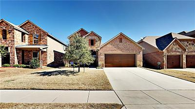 Fort Worth Single Family Home For Sale: 5624 Spirit Lake Drive