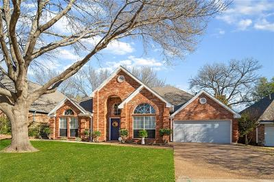 Mckinney Single Family Home For Sale: 5020 Falcon Hollow Road