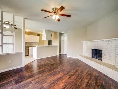 Fort Worth Single Family Home For Sale: 6913 Fallbrook Court