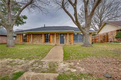 Mckinney Single Family Home For Sale: 313 Gwendola Drive