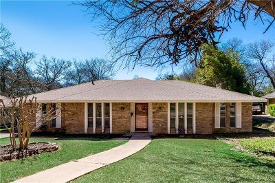 Duncanville Single Family Home For Sale: 714 S Forest Lane