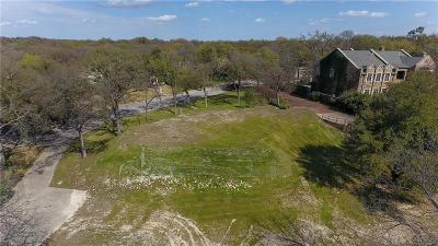 Tarrant County Residential Lots & Land For Sale: 417 Crestwood Drive