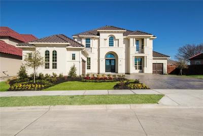 Frisco Single Family Home For Sale: 9526 Varese Court