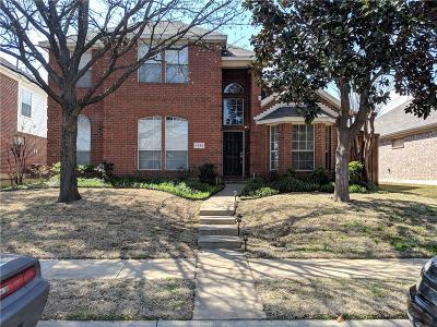 Lewisville Residential Lease For Lease: 1232 Taylor Lane