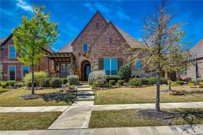 Lantana Single Family Home For Sale: 7204 Mitchell Court