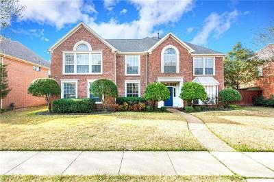 Single Family Home For Sale: 217 Beechwood Lane