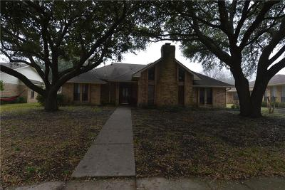 Ennis TX Single Family Home For Sale: $225,000