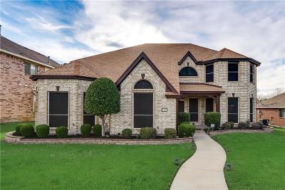Desoto Single Family Home For Sale: 157 Galleria Drive