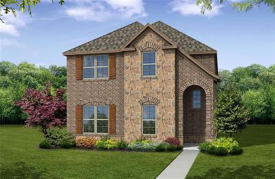 Dallas Single Family Home For Sale: 17816 Bottlebrush Drive