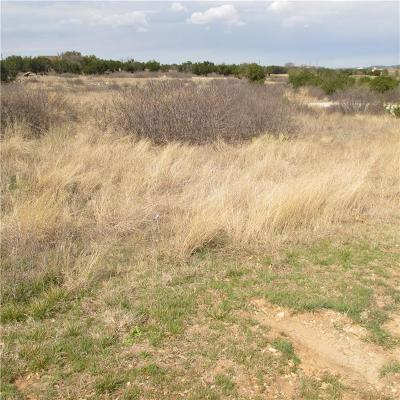 Palo Pinto County Residential Lots & Land For Sale: 55 Augusta Court