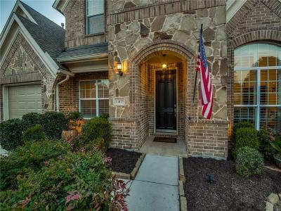 Frisco Single Family Home For Sale: 13875 Alden Lane
