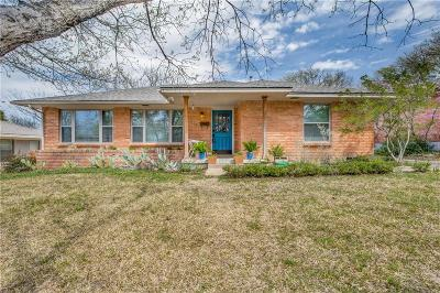 Dallas County, Denton County, Collin County, Cooke County, Grayson County, Jack County, Johnson County, Palo Pinto County, Parker County, Tarrant County, Wise County Single Family Home For Sale: 938 Bridget Lane