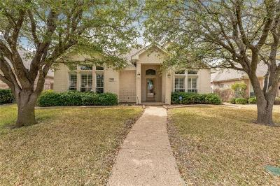 Fort Worth Single Family Home For Sale: 7108 White Tail Trail
